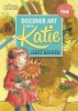 Mayhew James, Discover Art with Katie