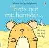Watt, Fiona, That`s Not My Hamster