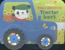 , Baby`s allereerste tractor boek