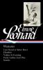 <b>Leonard, Elmore</b>,Elmore Leonard Westerns