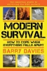 Davies, Barry, Modern Survival