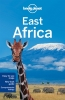 <b>Fitzpatrick, M.</b>,Lonely Planet East Africa