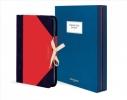 De La Fressange Inez, Parisian Chic Journal (red, Medium)