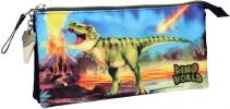 10449 a , Dino world etui