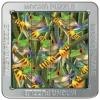 Tff-021225, Puzzel 3d magna tree frogs 16 stuks