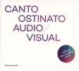 Cd , Cd Canto Ostinato Audio/Visual