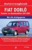 <b>P.H. Olving</b>,Vraagbaak  Fiat Doblo benzine/diesel 2001-2005