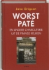 <b>Jane Grigson</b>,Worst, pat&eacute; en andere charcuterie uit de Franse keuken