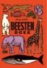 <b>Jo&euml;lle Jolivet</b>,Beestenboek