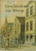 A.J.  Zondergeld-Hamer, De geschiedenis van Weesp