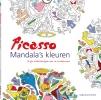<b>Sergio Guinot Studio</b>,Picasso - Mandala`s kleuren