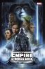Al Williamson  & Archie  Goodwin, Star Wars Remastered Hc05