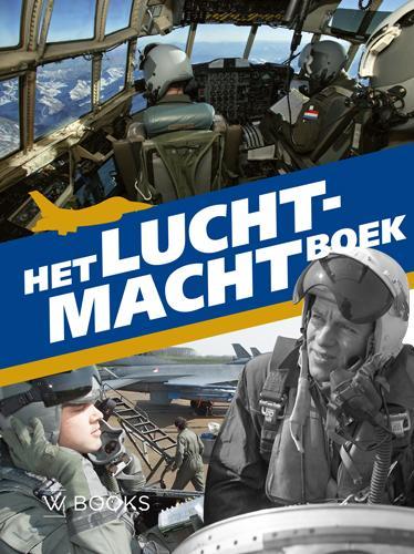 Henk Kaufmann, Erwin Van Loo, Rolf de Winter,Het luchtmacht boek