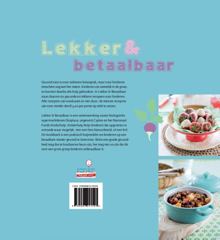 Sigrid Koeleman,Lekker & betaalbaar