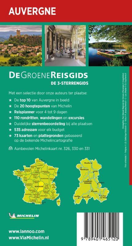 ,Auvergne