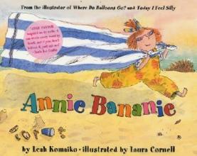 Komaiko, Leah Annie Bananie