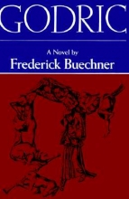 Buechner, Frederick Godric