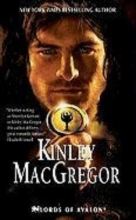 MacGregor, Kinley Knight of Darkness