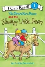Berenstain, Jan,   Berenstain, Mike The Berenstain Bears and the Shaggy Little Pony