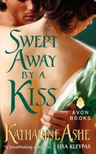 Ashe, Katharine Swept Away by a Kiss