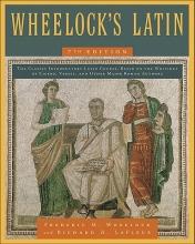 Wheelock, Frederic M. Wheelock`s Latin