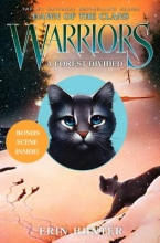 Erin Hunter Warriors: Dawn of the Clans #5: A Forest Divided