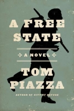 Piazza, Tom A Free State