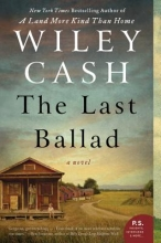 Cash, Wiley The Last Ballad