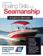U. S. Coast Guard Auxiliary Assoc Inc Boating Skills and Seamanship, 14th Edition