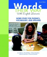 Helman, Lori Words Their Way With English Learners