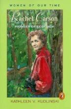 Kudlinski, Kathleen V. Rachel Carson