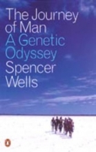 Spencer Wells The Journey of Man
