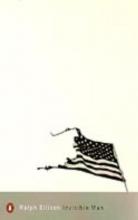 Ralph,Ellison Invisible Man