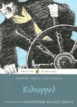 Robert Louis Stevenson Kidnapped