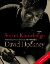 Hockney, David Secret Knowledge