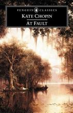 Chopin, Kate At Fault