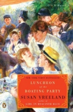Vreeland, Susan Luncheon of the Boating Party
