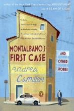 Camilleri, Andrea Montalbano`s First Case and Other Stories