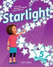 Torres, Suzanne Starlight: Level 5. Workbook