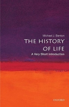 Michael J. (Professor of Vertebrate Palaeontology) Benton The History of Life: A Very Short Introduction
