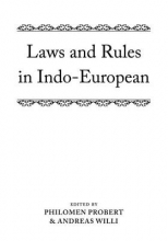 Probert, Philomen Laws and Rules in Indo-European