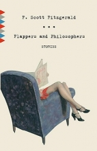 Fitzgerald, F. Scott Flappers and Philosophers