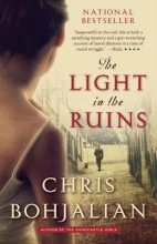 Bohjalian, Christopher A. The Light in the Ruins