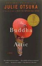 Otsuka, Julie The Buddha in the Attic