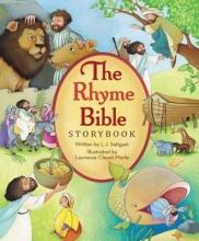 Sattgast, L. J. The Rhyme Bible Storybook