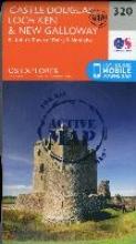 Castle Douglas, Loch Ken and New Galloway