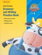 Foresman, Scott Grammar and Writing Practice Book, Grade 1
