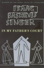 Singer, Isaac Bashevis In My Father`s Court