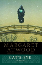 Atwood, Margaret Eleanor Cat`s Eye