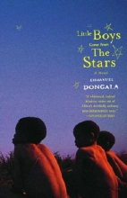 Dongala, Emmanuel,   Rejouis, Joel,   Vinokurov, Val Little Boys Come from the Stars